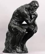 Rodin - The Thinker