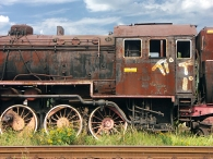 Steam locomotive wreck 0910_08