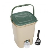 Bokashi Kitchen Bucket